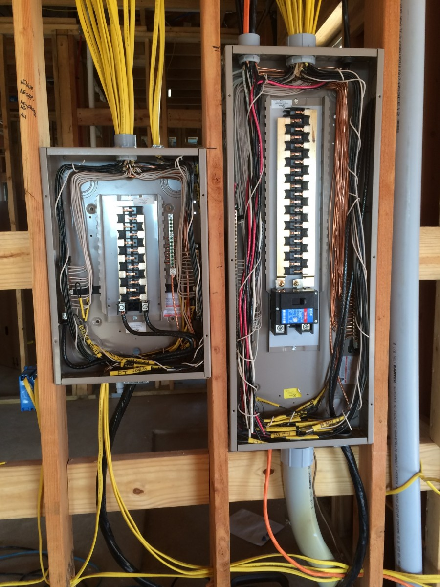 Is your home subject to frequently tripped circuit breakers? Need to expand  the electrical system in your new home? Do you just need to upgrade your ...