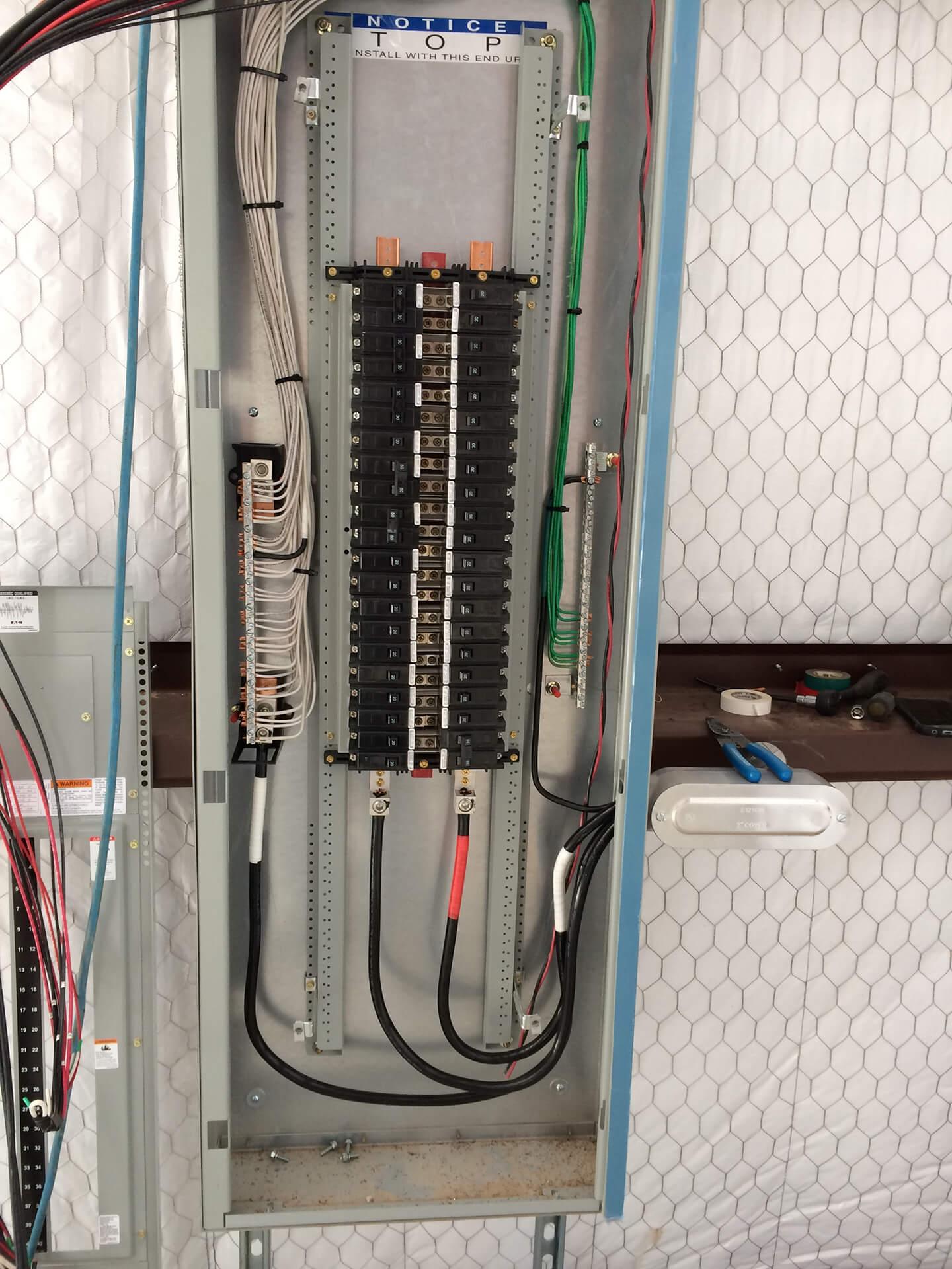 Photo Gallery Afci Vs Gfci Circuit Breakers Youtube