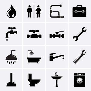 plumbing-icons